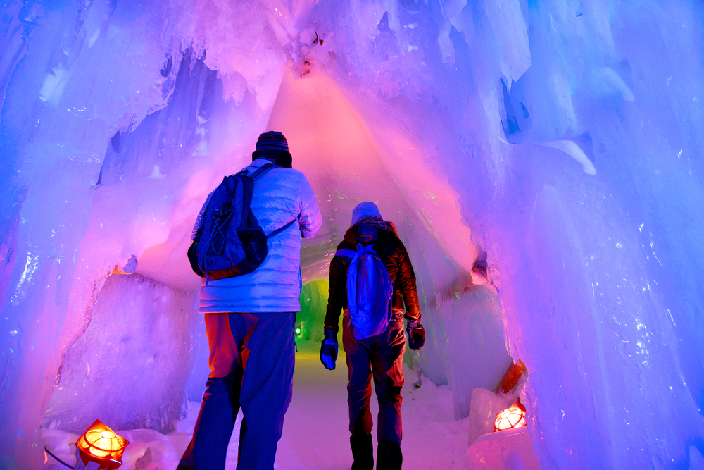 Ice Festivals Around The World
