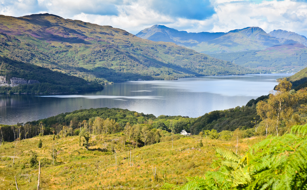 Travel Scotland – Loch Lomond