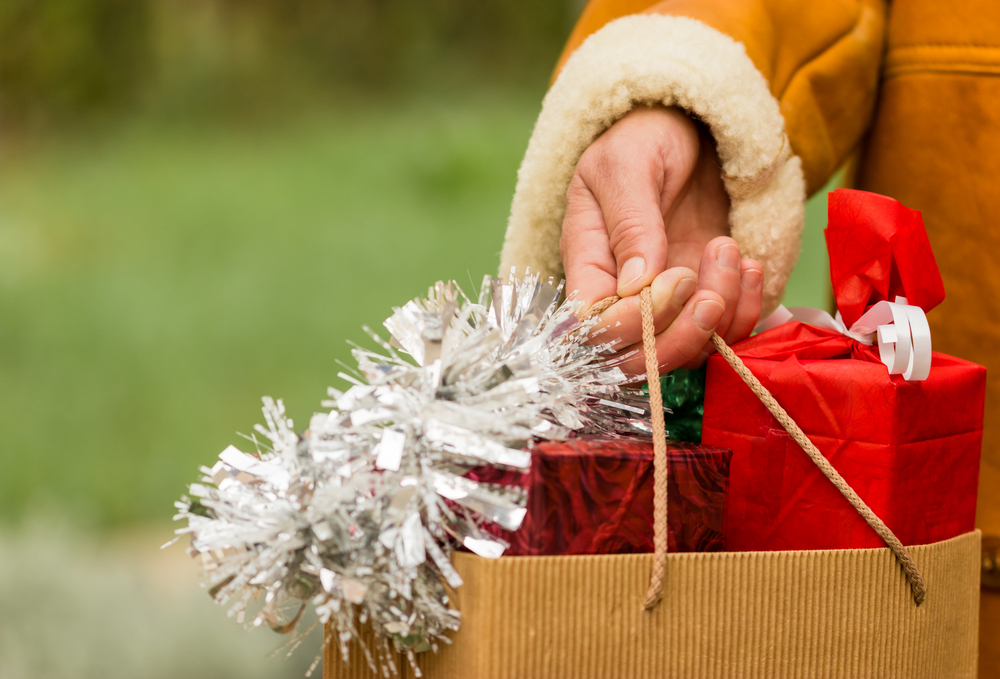 Top Christmas Shopping Destinations