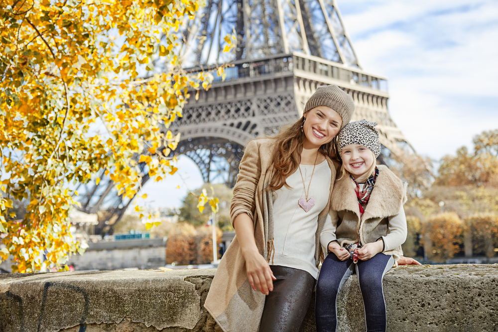 French Family Adventures for 2017