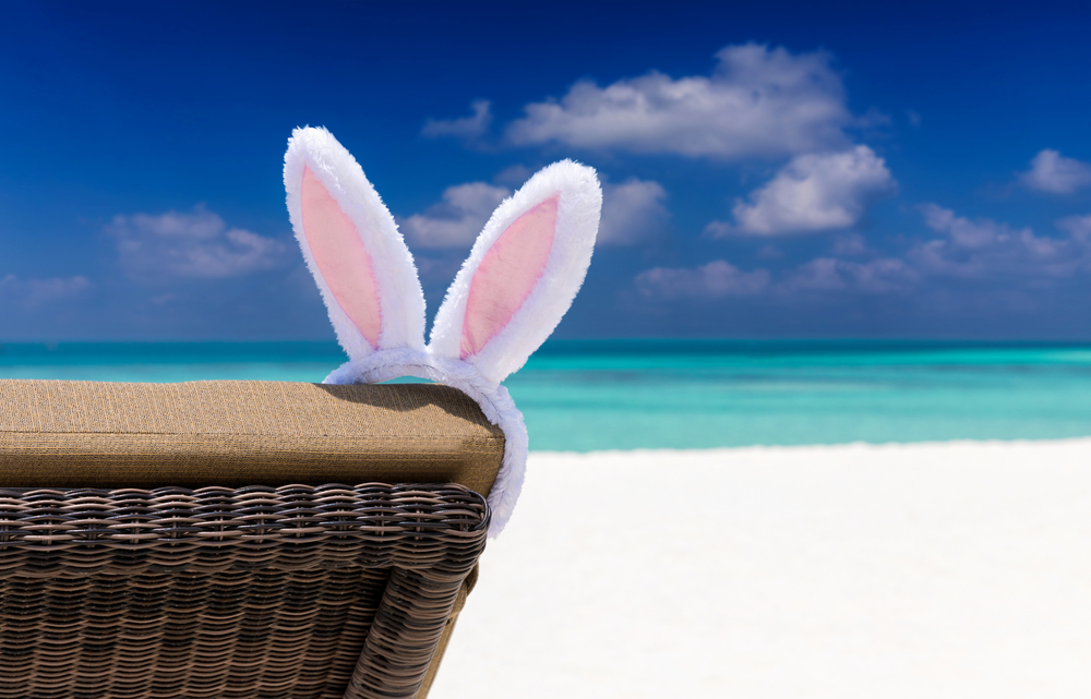 Where Will You Celebrate Easter This Year?