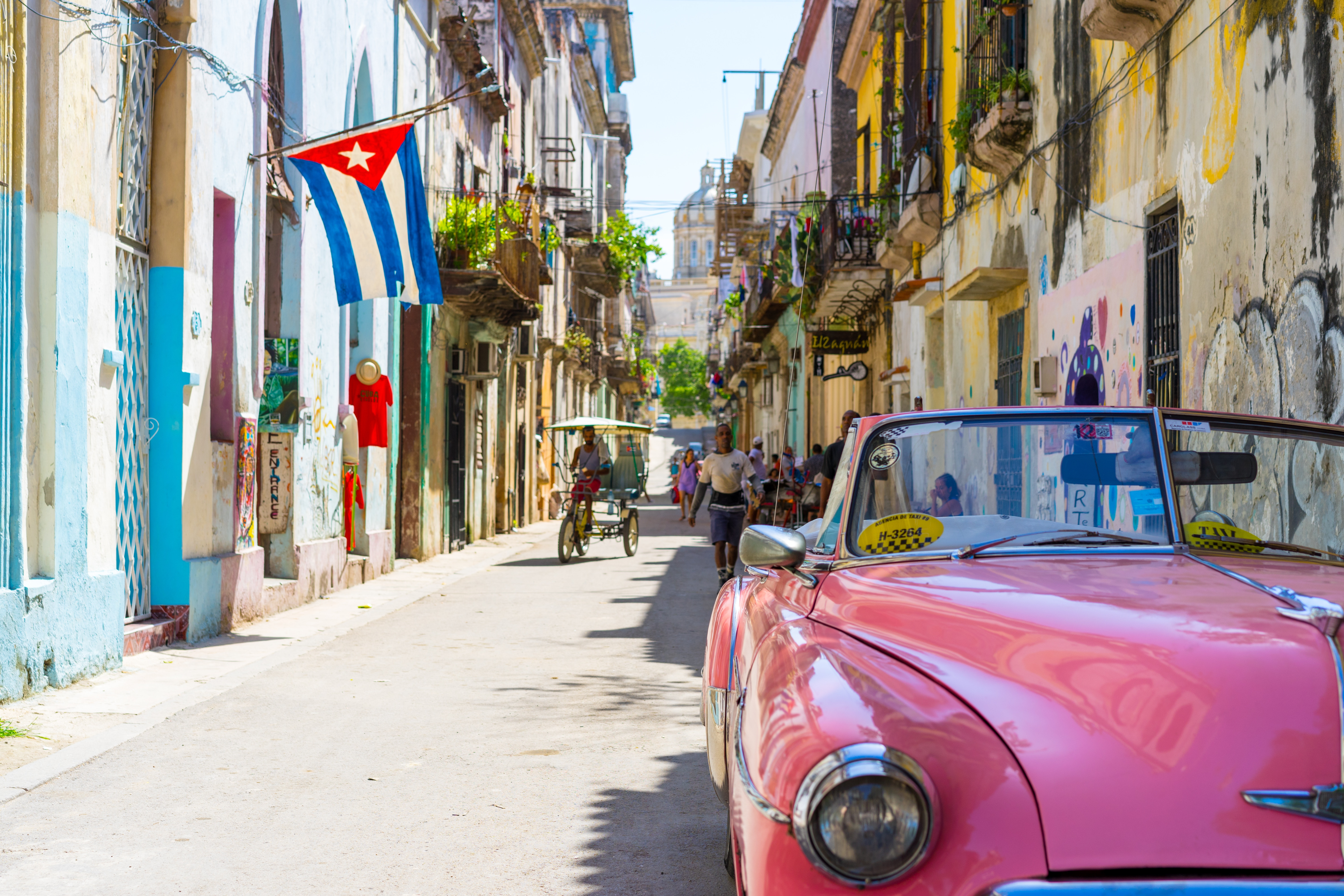 Havana Ball… My Cuban dreams for this summer