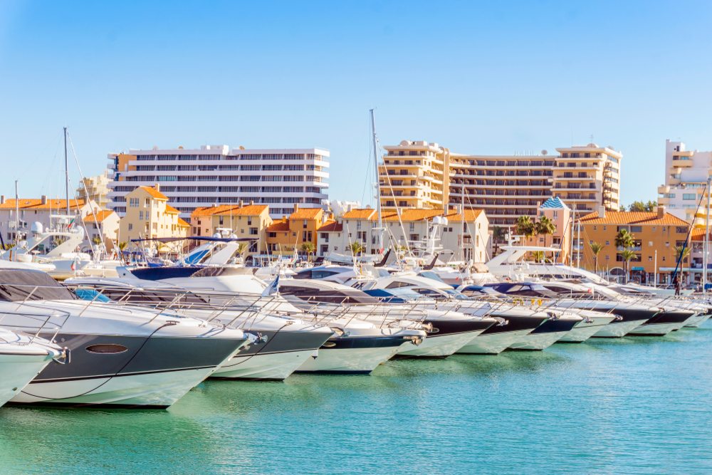 Vilamoura, Style & Glamour in the Algarve