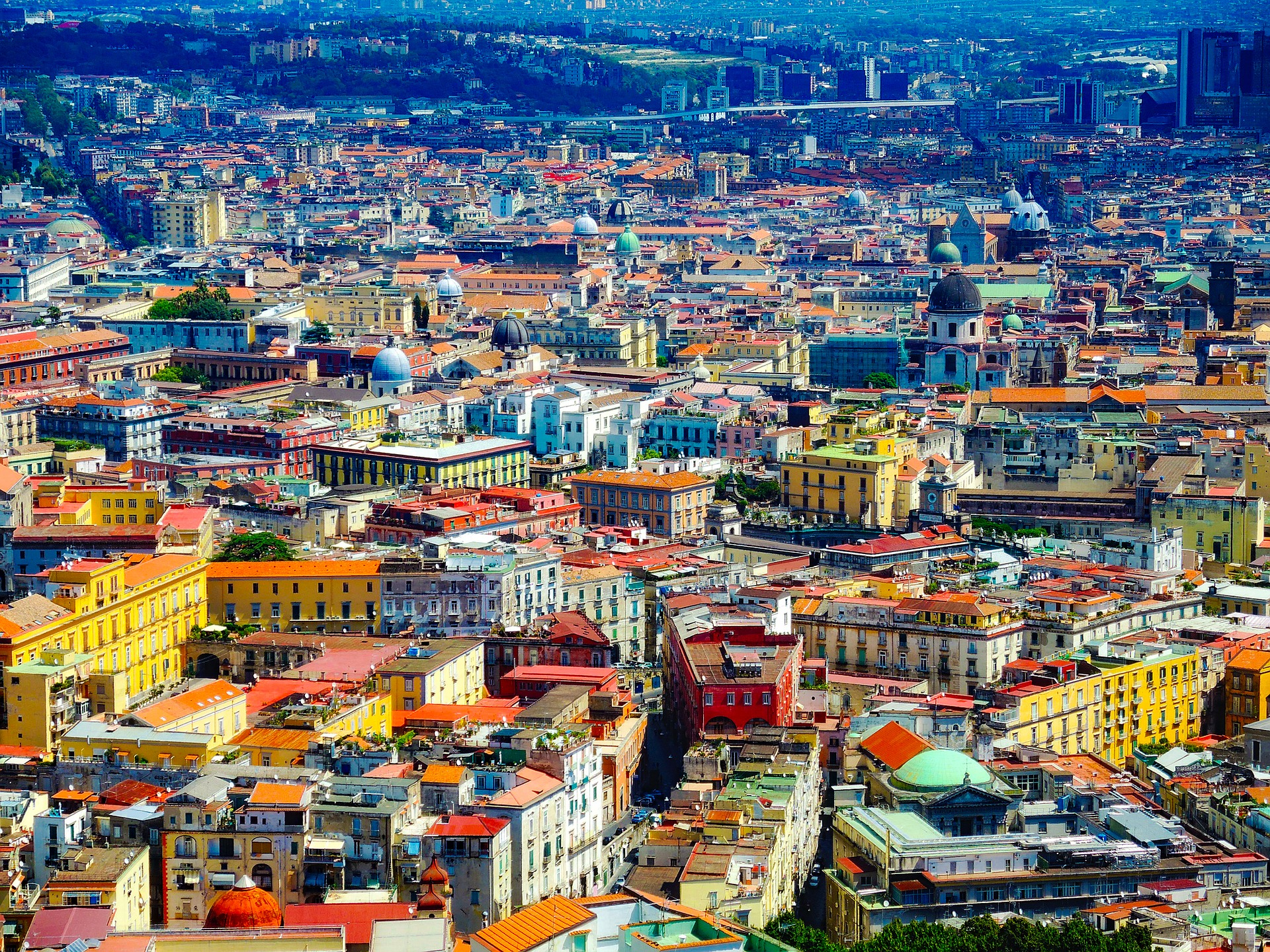 The Unwritten Beauty of Naples!