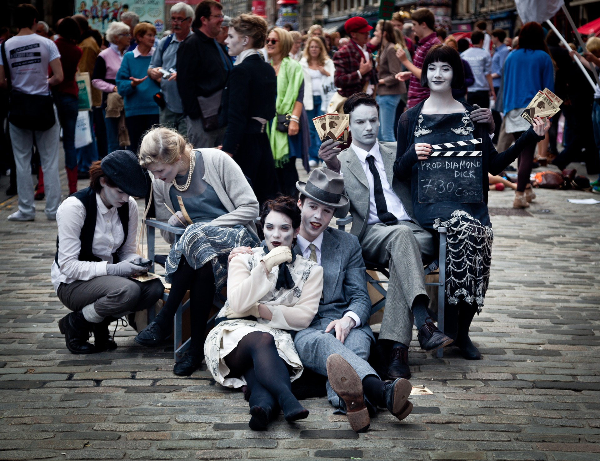 Edinburgh Fringe Festival Ultimate Guide