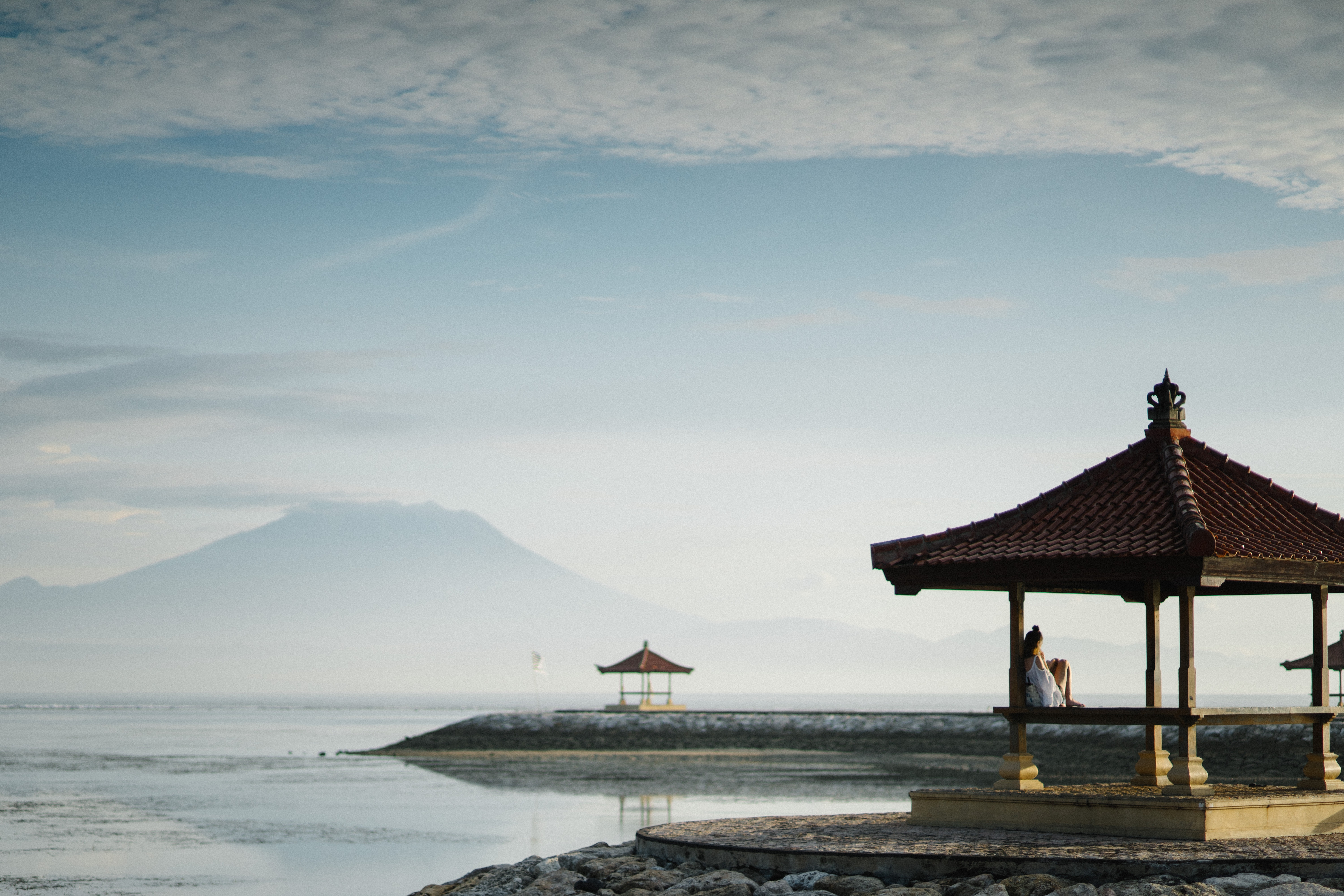 Bali…Full of Far Eastern Promise