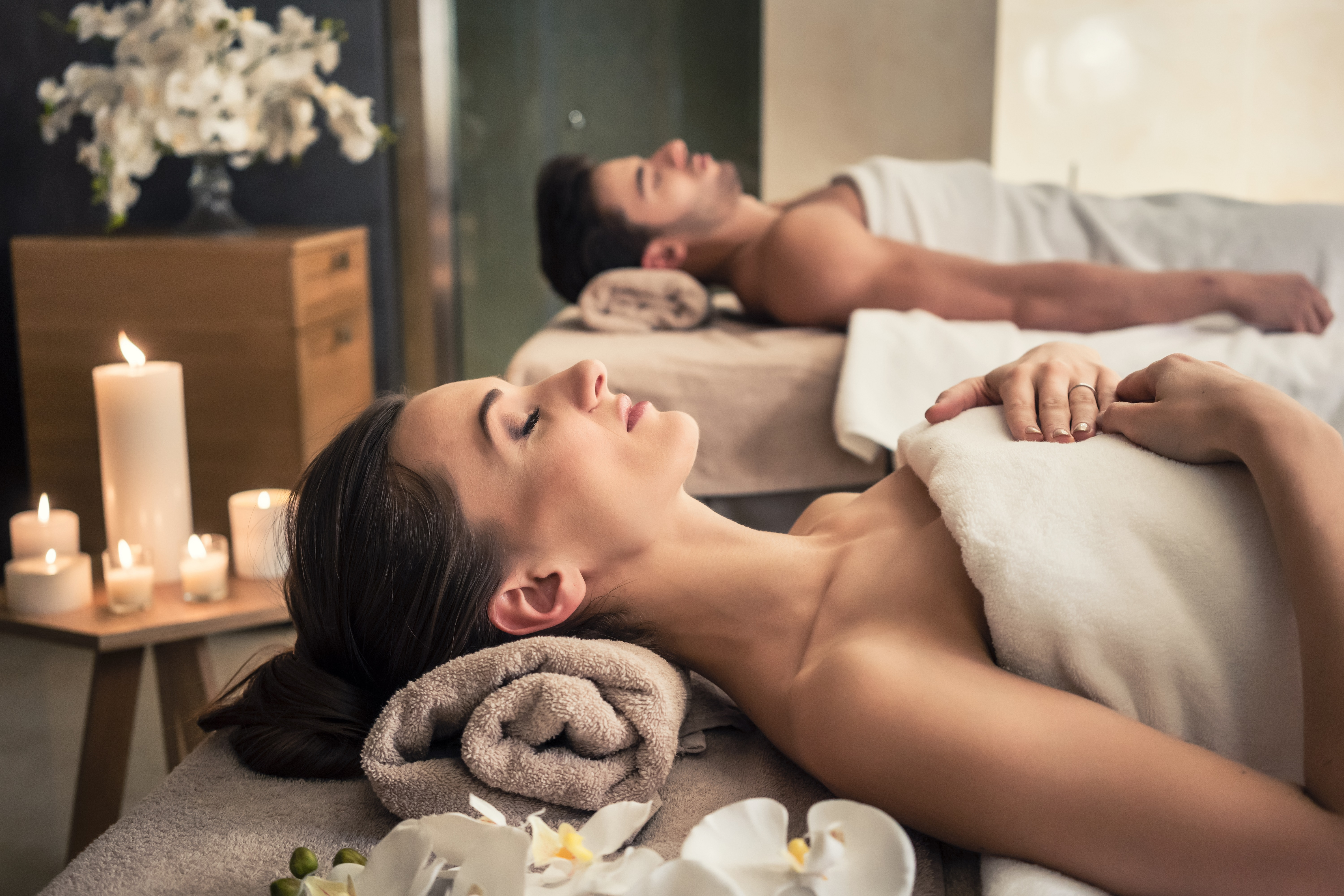 Relax and Unwind on a Luxury Spa Break