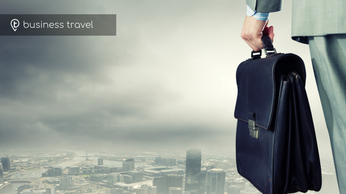 Top 10 Must Have Business Travel Essentials