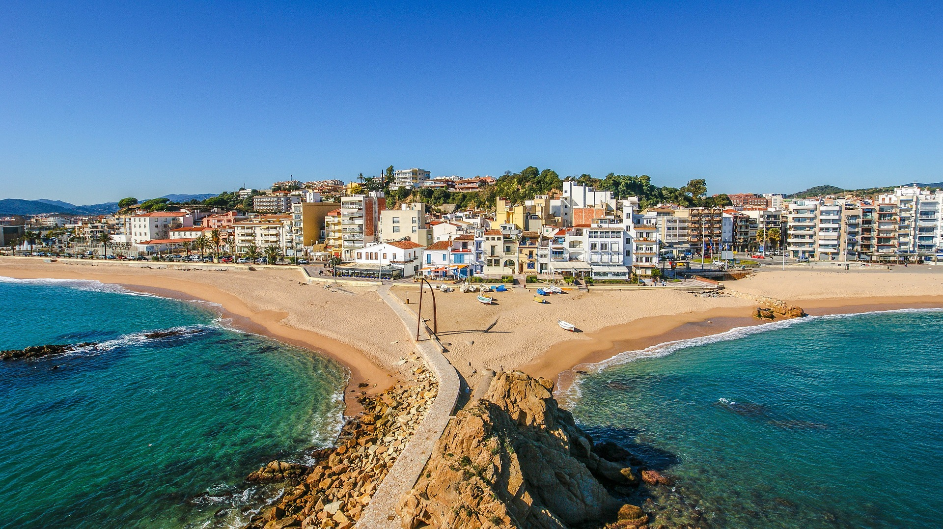 Our Top 10 Beach Hotels and Resorts in Europe