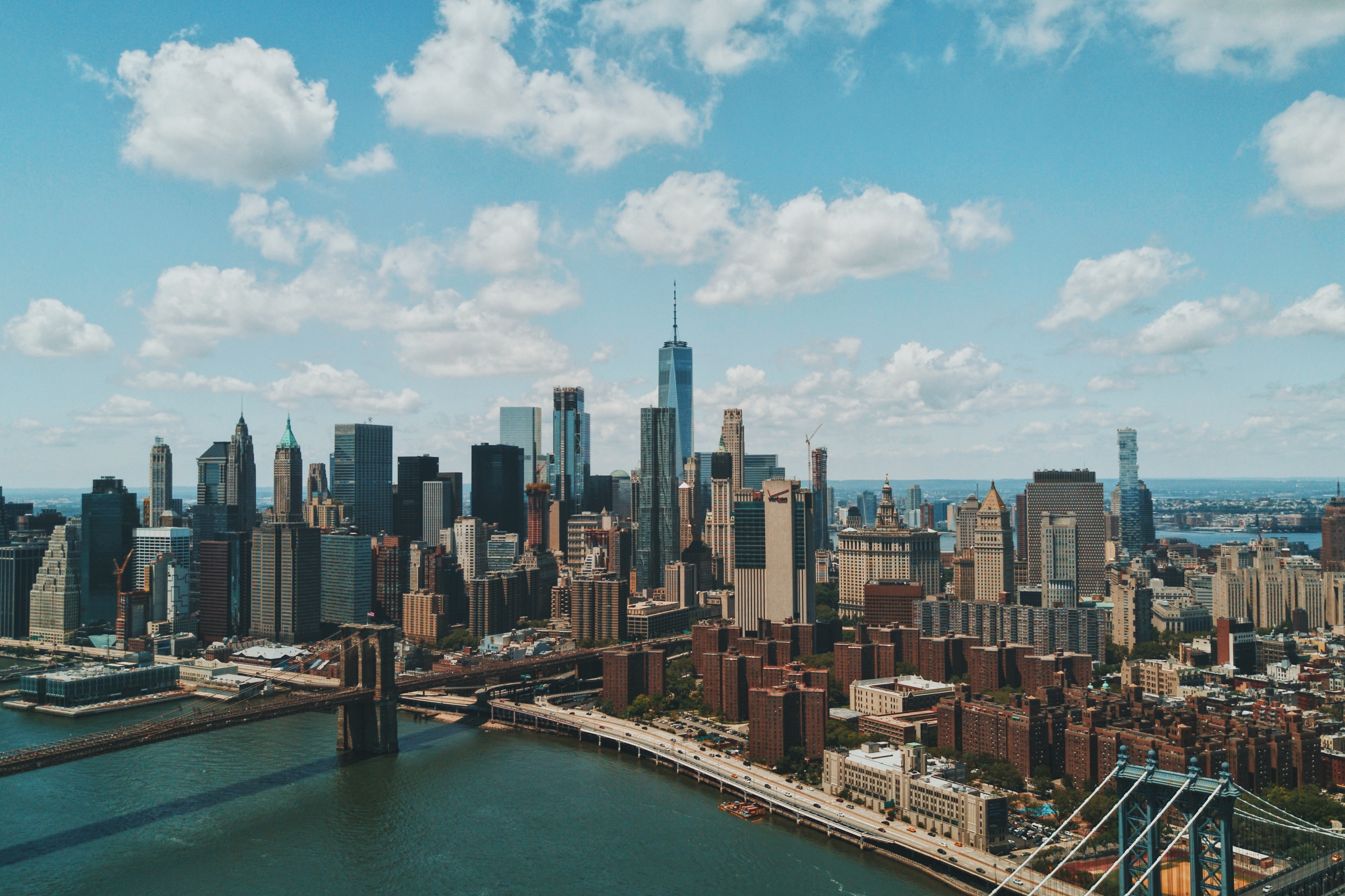 Six Days in New York…How to Cram in as Much as Possible