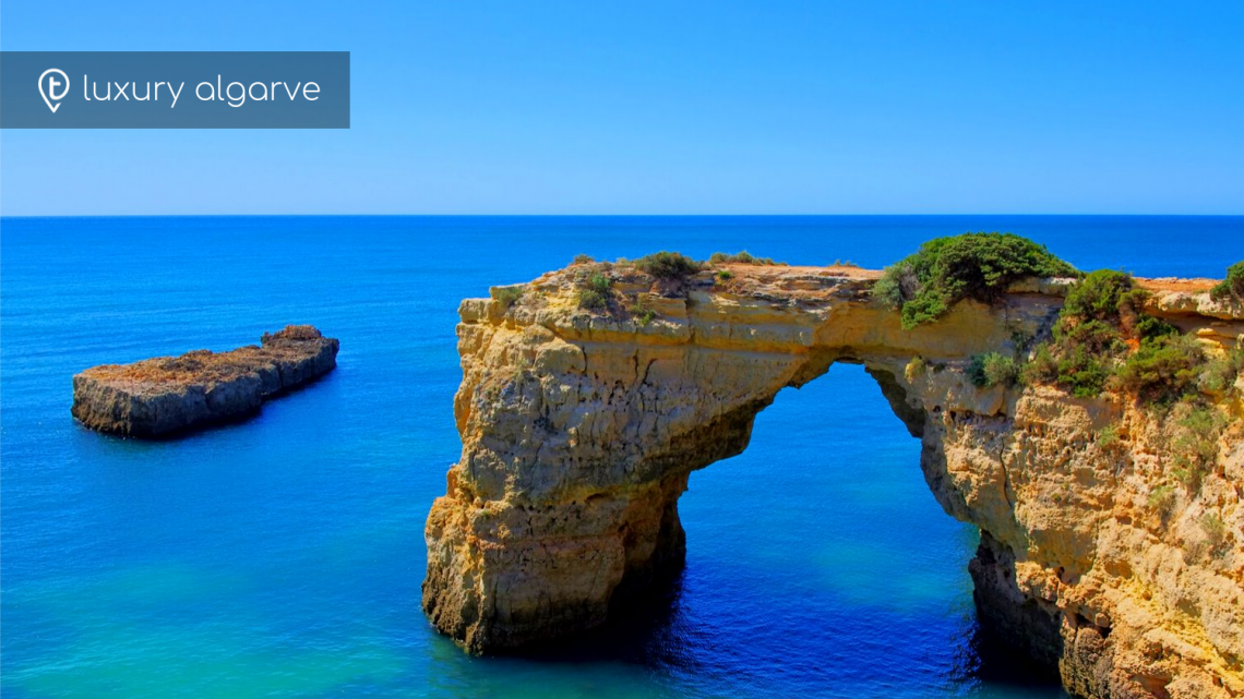 Luxury Guide to The Algarve