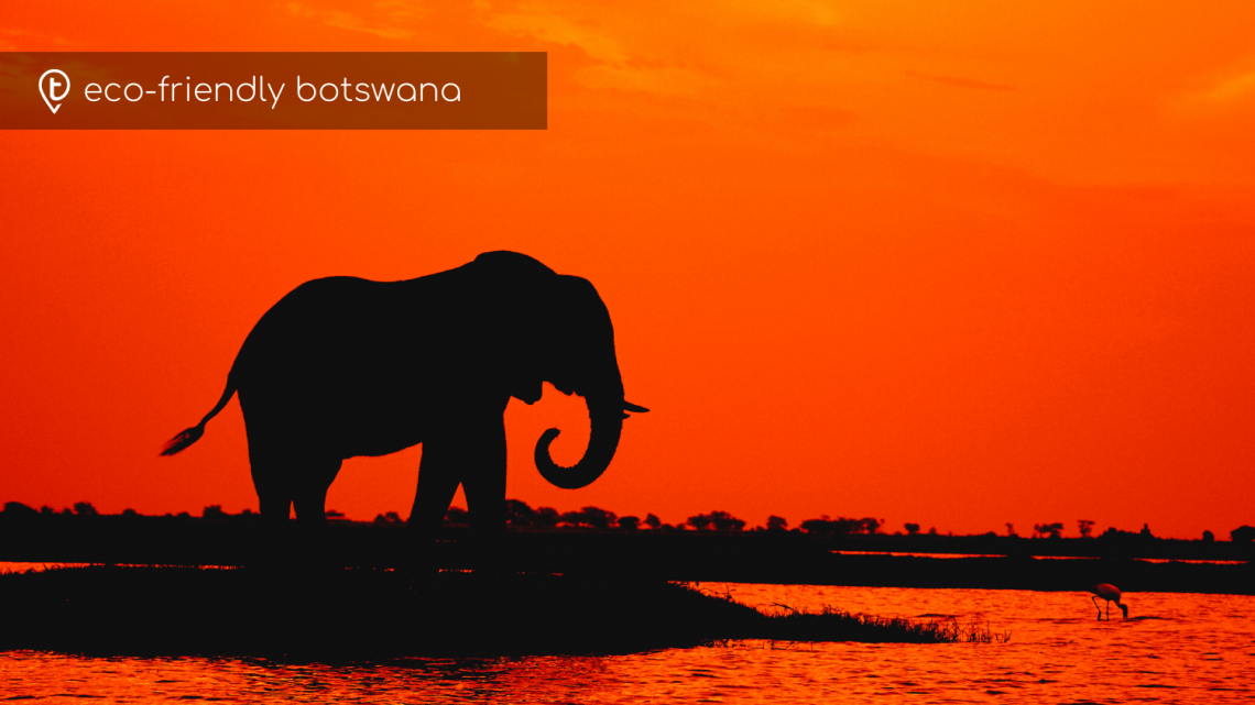 Eco-friendly Botswana
